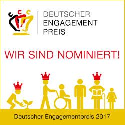 Deutscher Engagement Preis