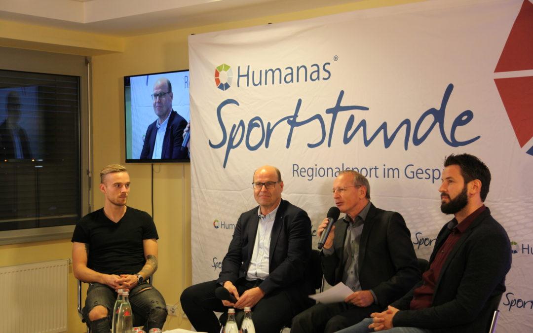 """Sport frei – Kamera ab!"""