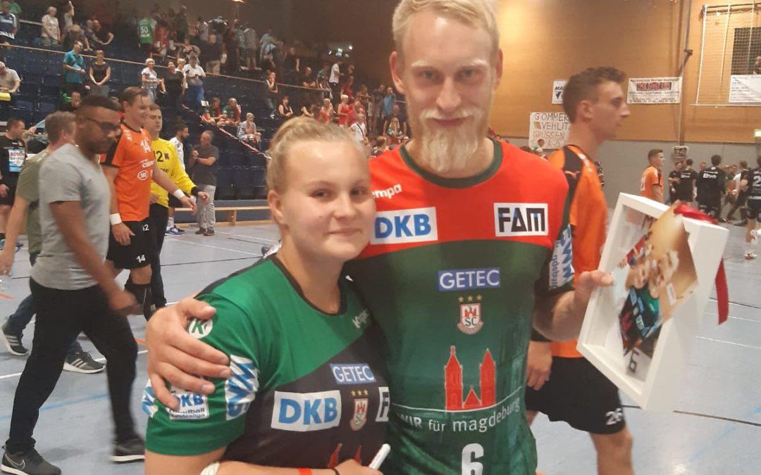 30. Klaus-Miesner Turnier in Ilsenburg