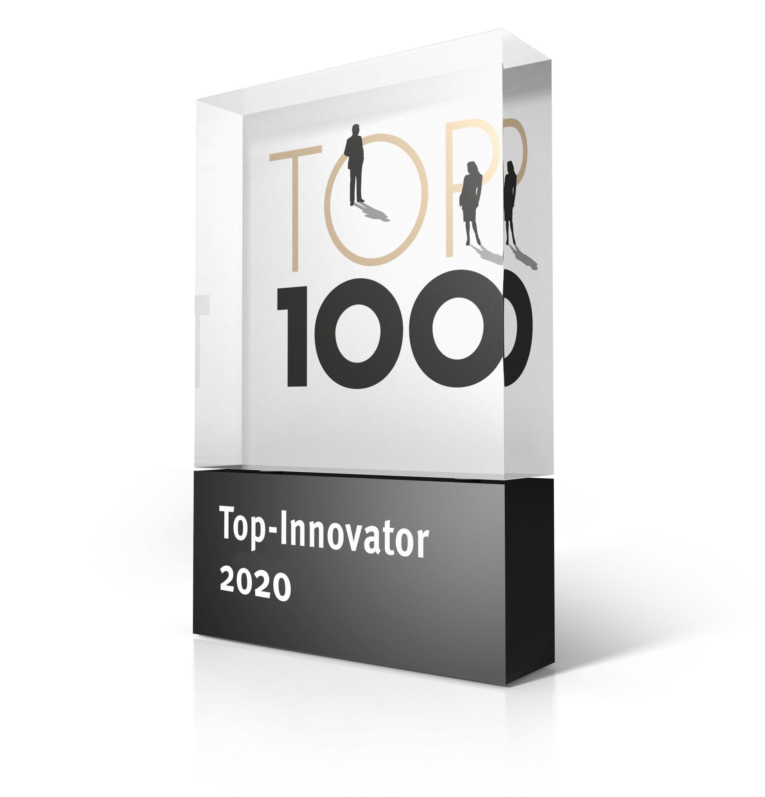 Humanas gehört zu den Top-Innovatoren des deutschen Mittelstands